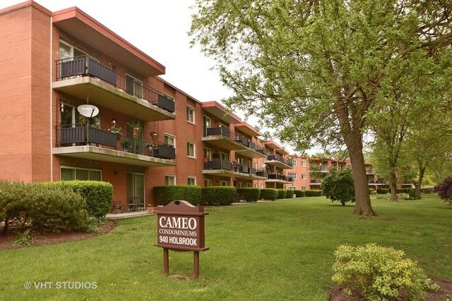 Condo - Homewood, IL (photo 1)