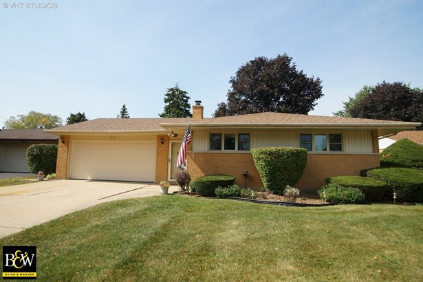 Ranch, Detached Single - Des Plaines, IL (photo 1)