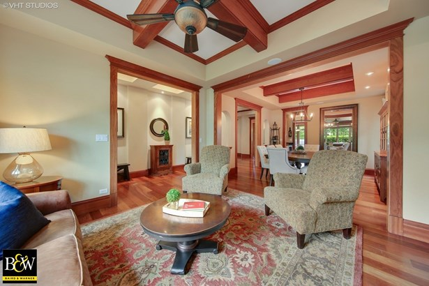 Traditional, Detached Single - Western Springs, IL (photo 5)