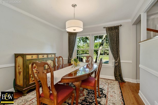 Colonial, Detached Single - Arlington Heights, IL (photo 5)