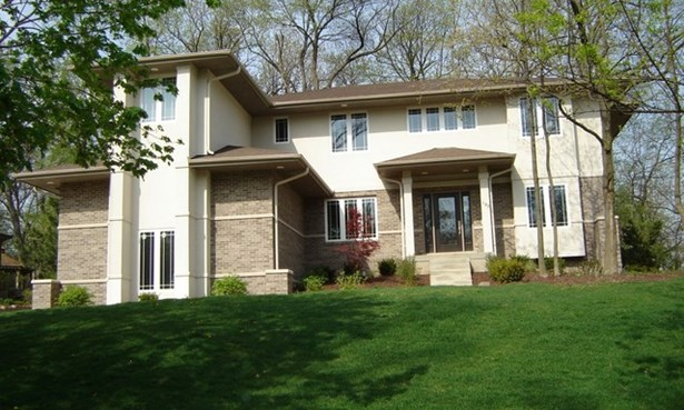 Detached Single - Glen Ellyn, IL (photo 1)