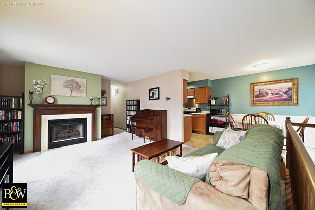 Condo - Elgin, IL (photo 2)