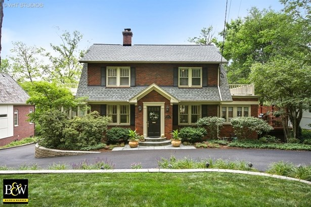Traditional, Detached Single - Glen Ellyn, IL (photo 1)