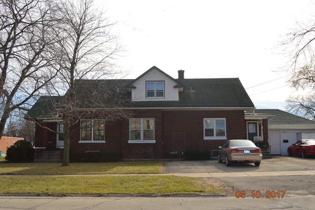 Two to Four Units, Bungalow - Dekalb, IL (photo 2)