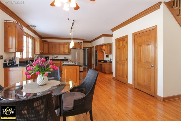 Traditional, Detached Single - Tower Lakes, IL (photo 4)