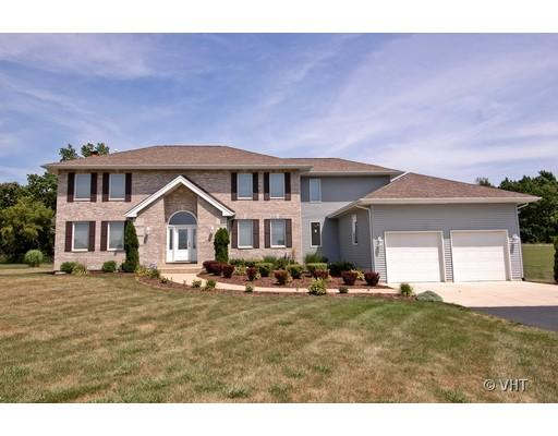 Contemporary, Detached Single - Elgin, IL