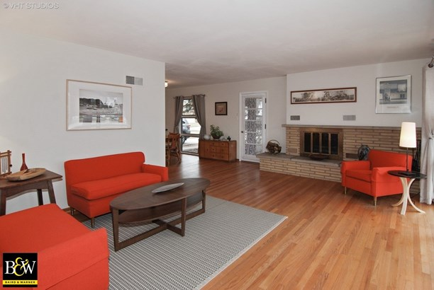 Ranch, Detached Single - Brookfield, IL (photo 3)