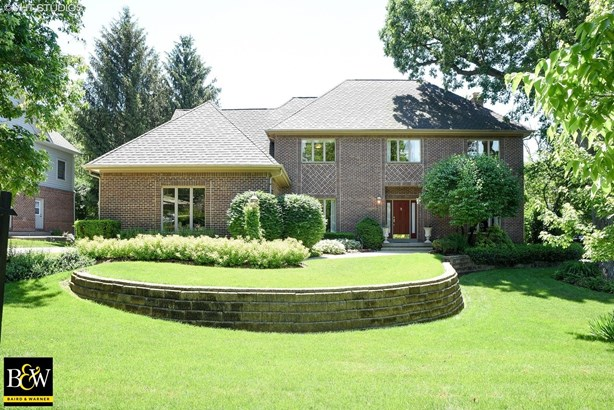 Detached Single - West Dundee, IL (photo 1)