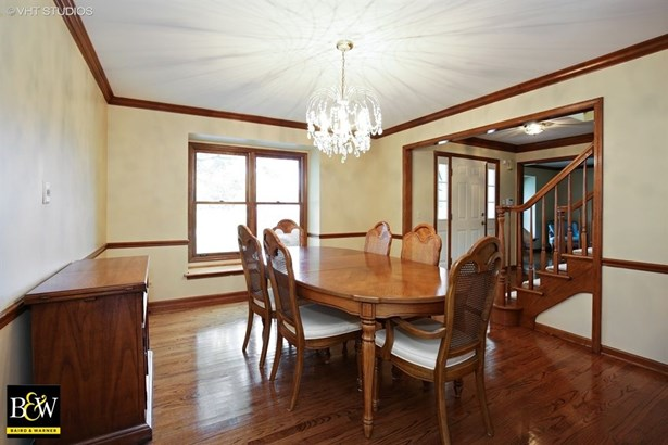 Colonial, Detached Single - Huntley, IL (photo 5)