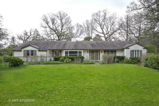 Ranch, Detached Single - Sleepy Hollow, IL (photo 1)