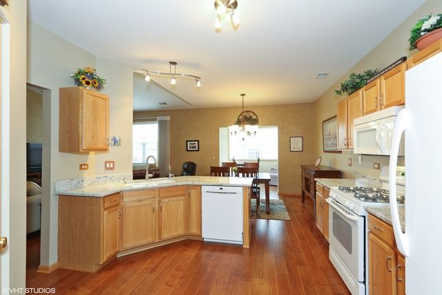 Ranch, Detached Single - Lockport, IL (photo 4)