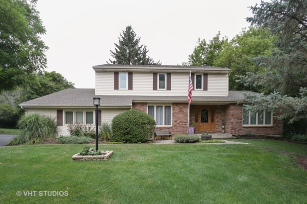 Traditional, Detached Single - Dundee, IL