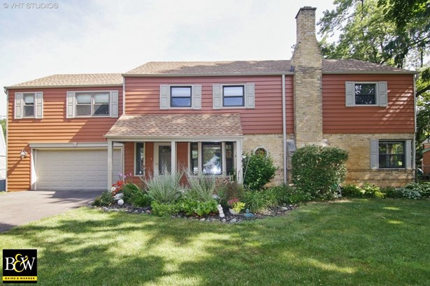 Colonial, Detached Single - Prospect Heights, IL (photo 1)
