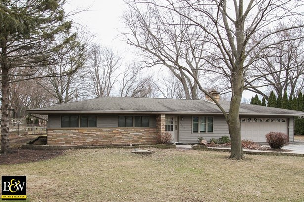 Ranch, Detached Single - Mchenry, IL (photo 1)