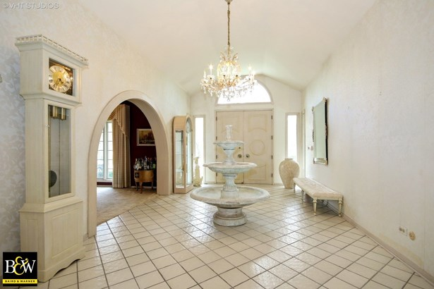 Ranch, Detached Single - Olympia Fields, IL (photo 2)