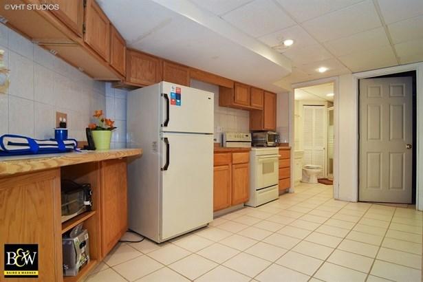 Contemporary, Detached Single - Bartlett, IL (photo 4)