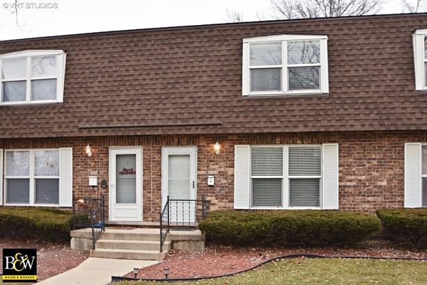 Townhouse - Homewood, IL (photo 1)