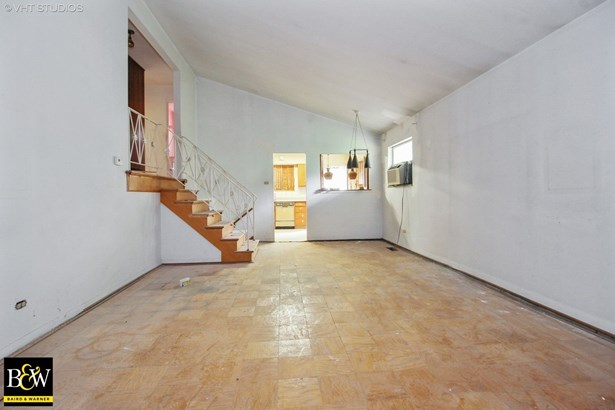 Tri-Level, Detached Single - Homewood, IL (photo 3)
