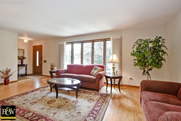 Ranch, Detached Single - Oak Lawn, IL (photo 2)