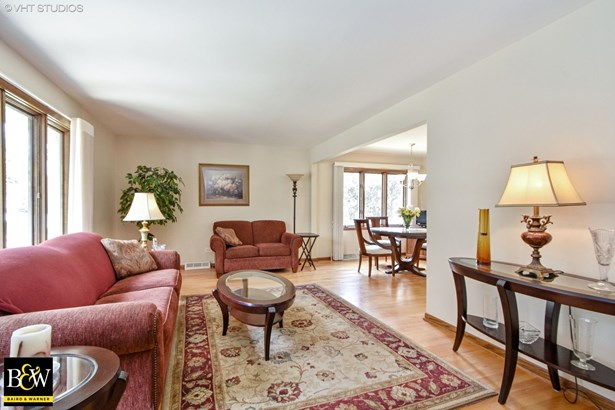 Ranch, Detached Single - Oak Lawn, IL (photo 3)