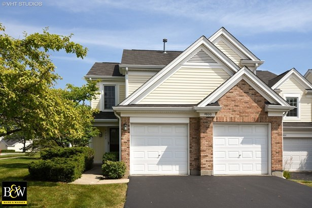 Townhouse - Hoffman Estates, IL (photo 1)