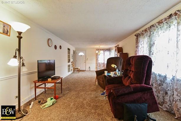 Ranch, Detached Single - Oak Lawn, IL (photo 3)