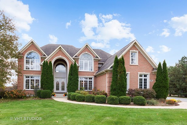 Traditional, Detached Single - Sleepy Hollow, IL