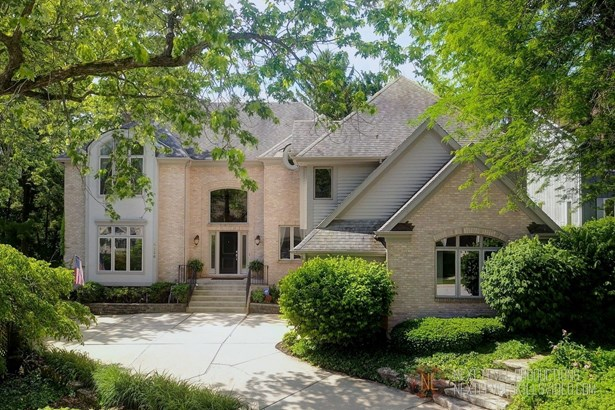 Traditional, Detached Single - Lisle, IL (photo 1)