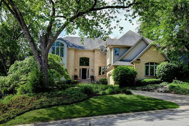 Traditional, Detached Single - Lisle, IL (photo 2)