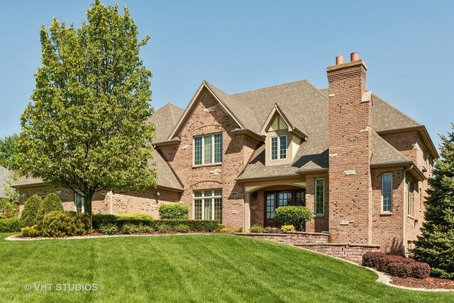 Traditional, Detached Single - Orland Park, IL (photo 1)