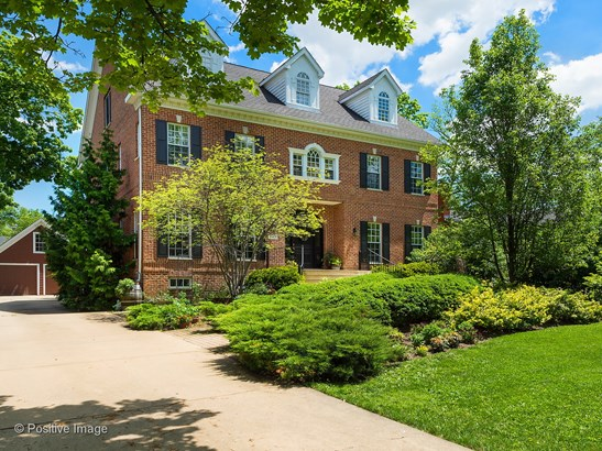 Traditional, Detached Single - Western Springs, IL