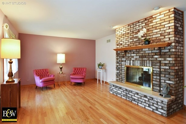 Ranch, Detached Single - Chicago Heights, IL (photo 2)