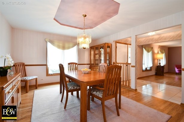 Ranch, Detached Single - Chicago Heights, IL (photo 4)