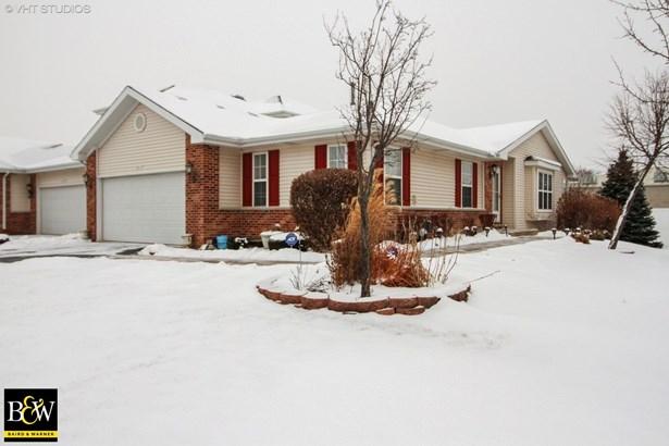 Townhouse - Monee, IL (photo 1)