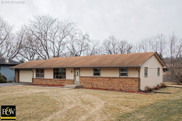 Ranch, Detached Single - Rockford, IL (photo 1)