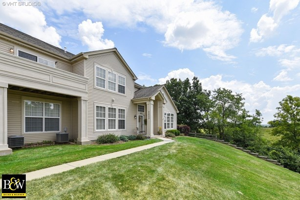 Townhouse - West Dundee, IL