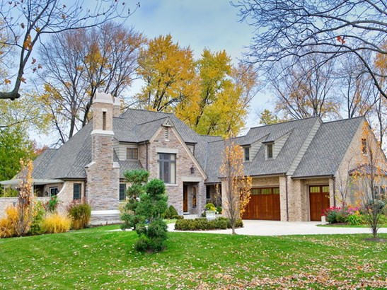 English, Detached Single - Willowbrook, IL (photo 2)