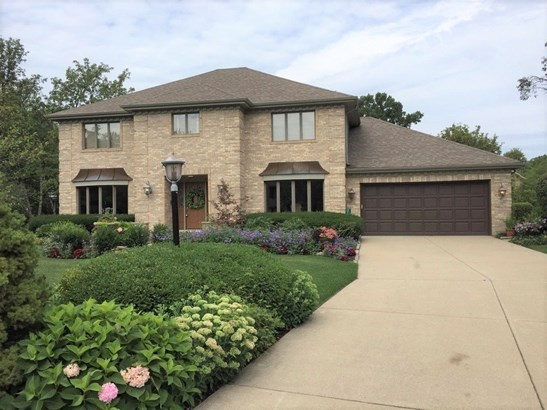 Contemporary, Detached Single - Olympia Fields, IL (photo 1)