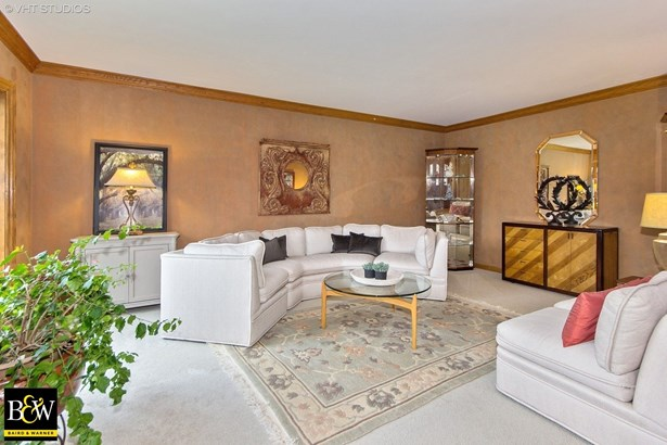 Contemporary, Detached Single - Olympia Fields, IL (photo 2)