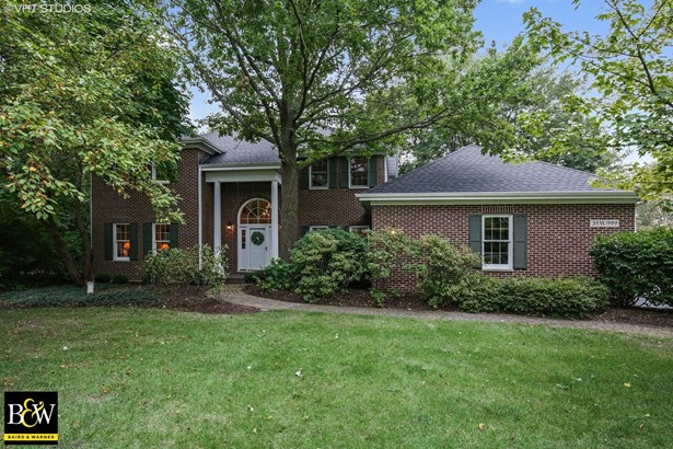 Colonial, Detached Single - Dundee, IL