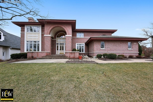 Traditional, Detached Single - Lisle, IL (photo 4)