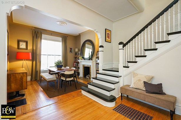 Row House, Detached Single - Chicago, IL (photo 3)