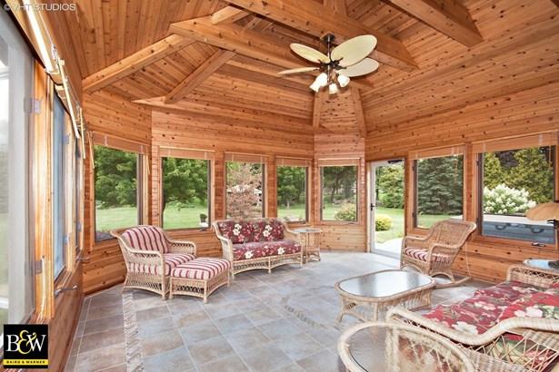 Ranch, Detached Single - Oswego, IL (photo 3)