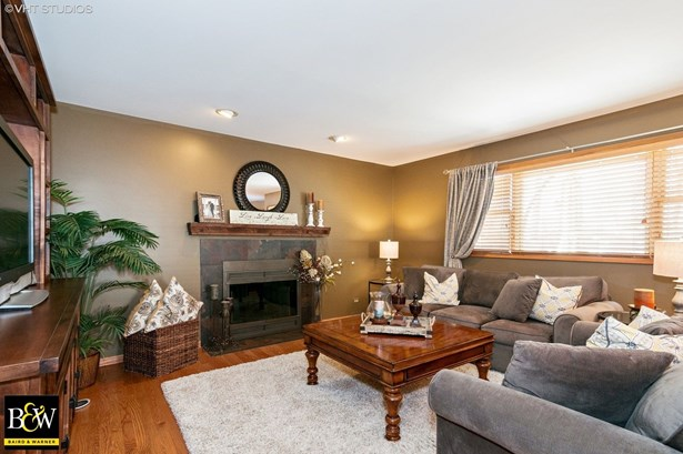 Traditional, Detached Single - Warrenville, IL (photo 4)