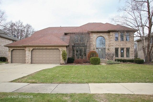 Contemporary, Detached Single - Bloomingdale, IL (photo 1)