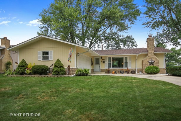 Ranch, Detached Single - Oak Forest, IL