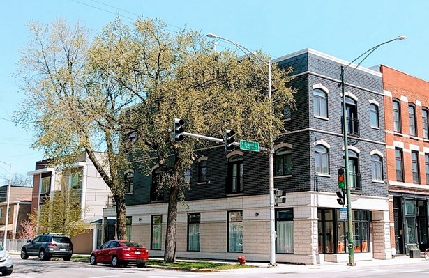 Two to Four Units, Contemporary - Chicago, IL (photo 1)
