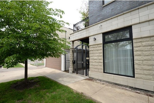 Two to Four Units, Contemporary - Chicago, IL (photo 2)