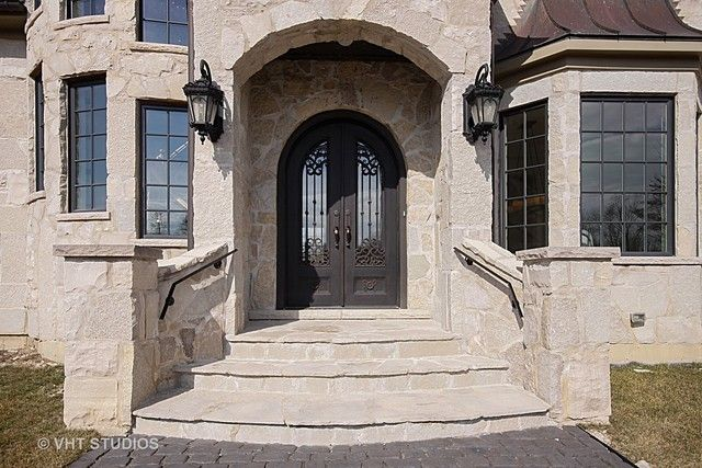 Detached Single, French Provincial - Orland Park, IL (photo 2)