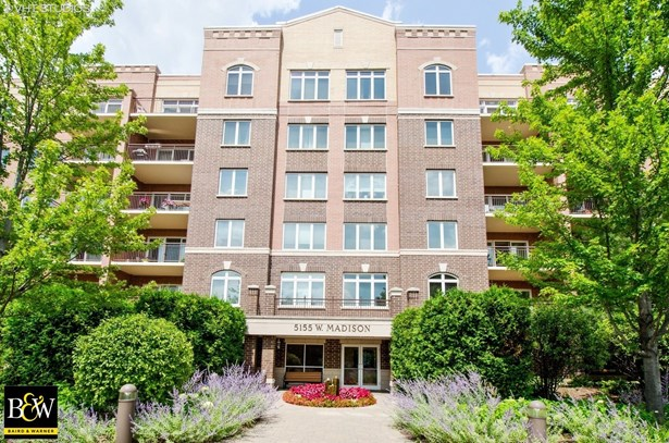 Condo - Skokie, IL (photo 1)